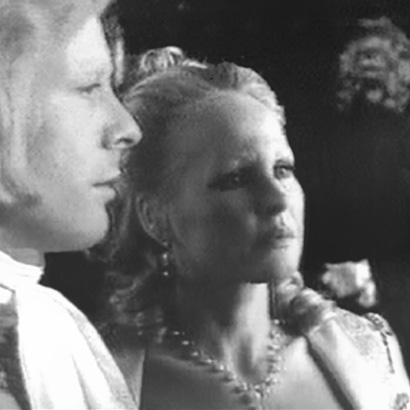 »Peter Der Grosse« mit Ursula Andress